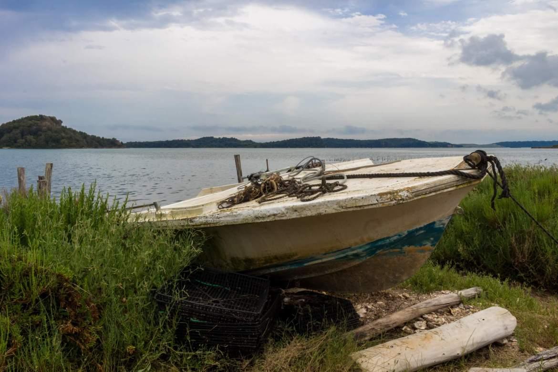 Visiter la Corse à l'étant de Diane