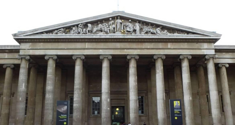 Visiter le British Museum Londres