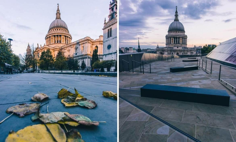 Visiter la cathédrale Saint-Paul à Londres