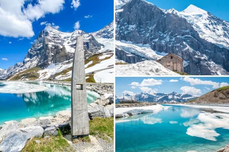 Jungfrau Eiger Walk_Fallbodensee_Grindelwald que faire