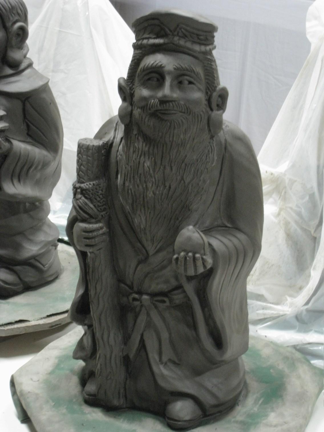 オーダーメイドの七福神その4