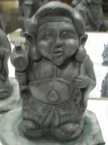 オーダーメイドの七福神その6