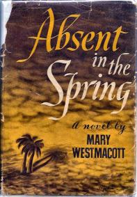 absent in spring