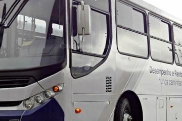Caravana Scania - Caio Apache Vip II