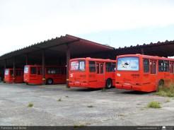 Biarticulado-Marcopolo-Curitiba