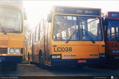 LC038-Curitiba
