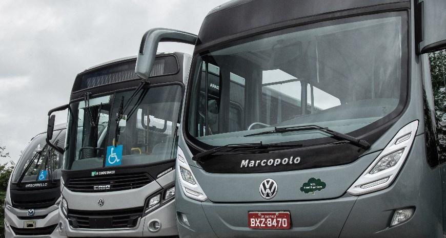 VW Caminhões e Ônibus atinge marco de 10 mil ônibus inspecionados em parceria com encarroçadoras