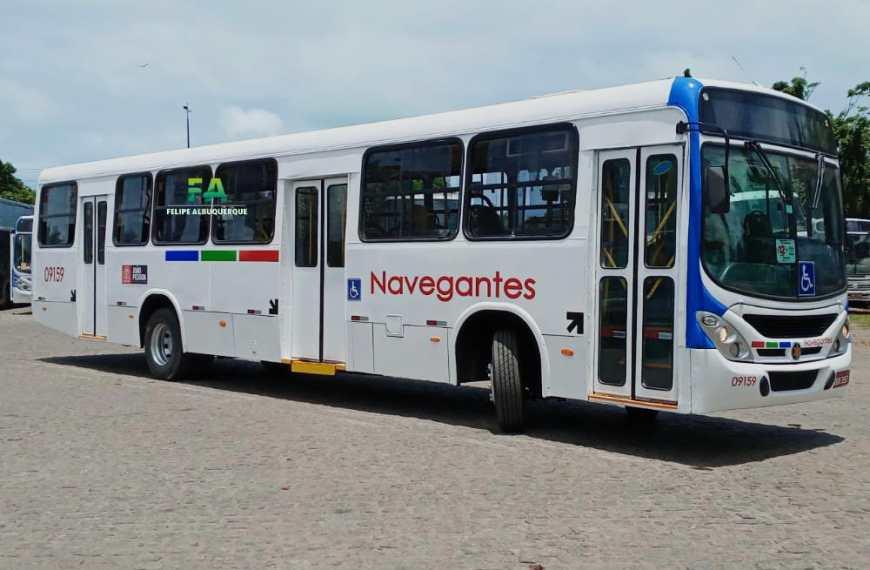 09159, o mais novo Torino da Aparecida, estreia hoje na linha 507