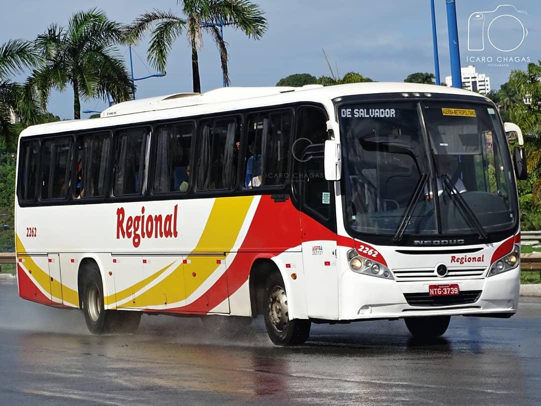 Os Roads da Regional