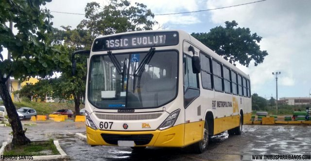 EM 607