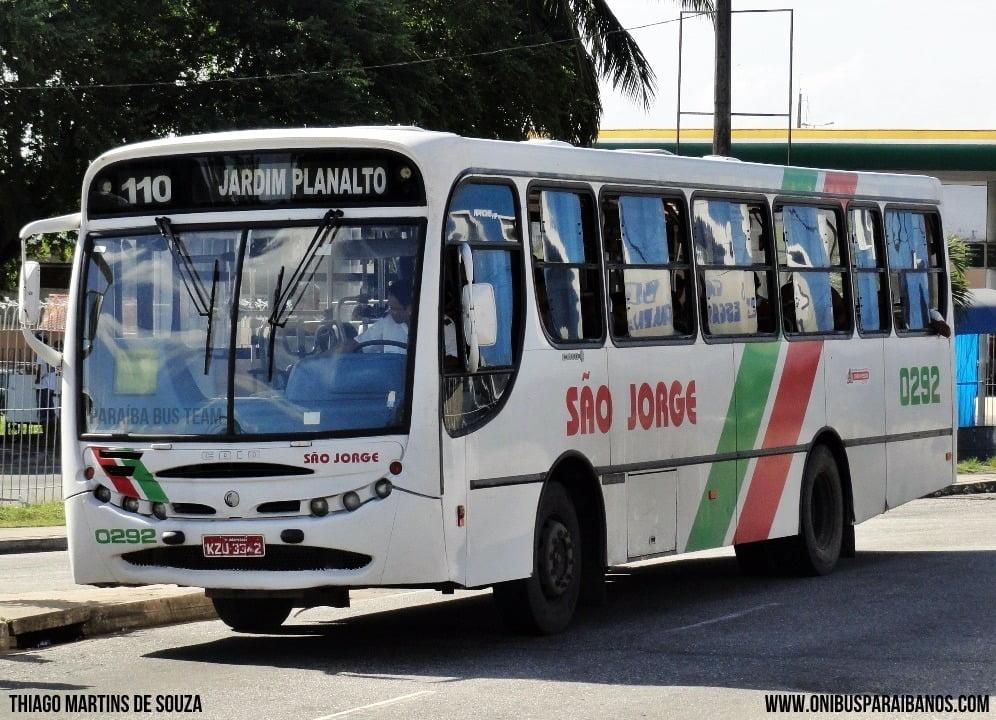 São Jorge 0292