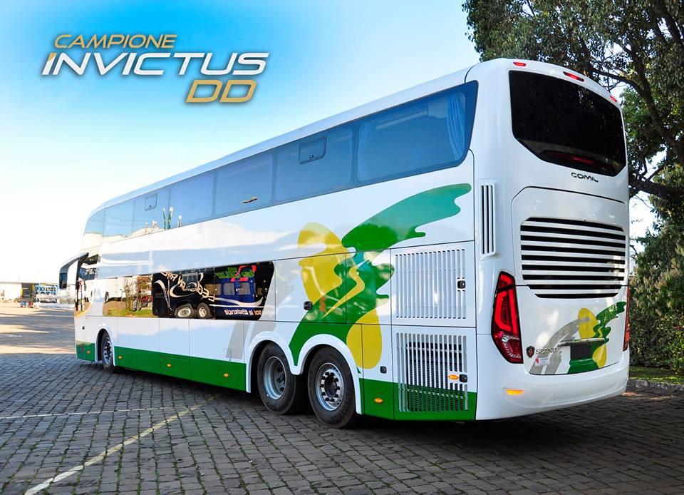 Invictus DD