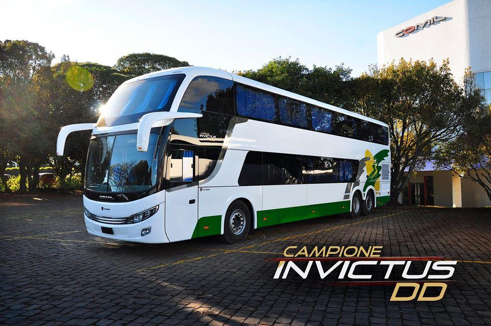 Invictus DD1
