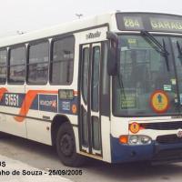Biografia de um ônibus: 0409 da Mandacaruense