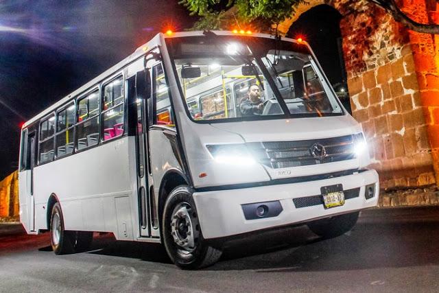 Volksbus-México