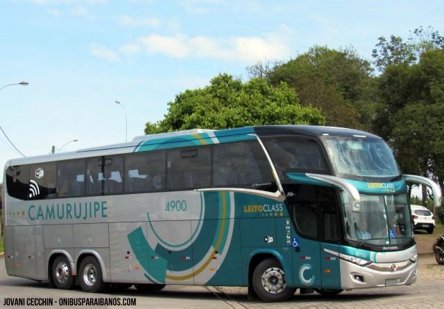 Camurujipe 4900