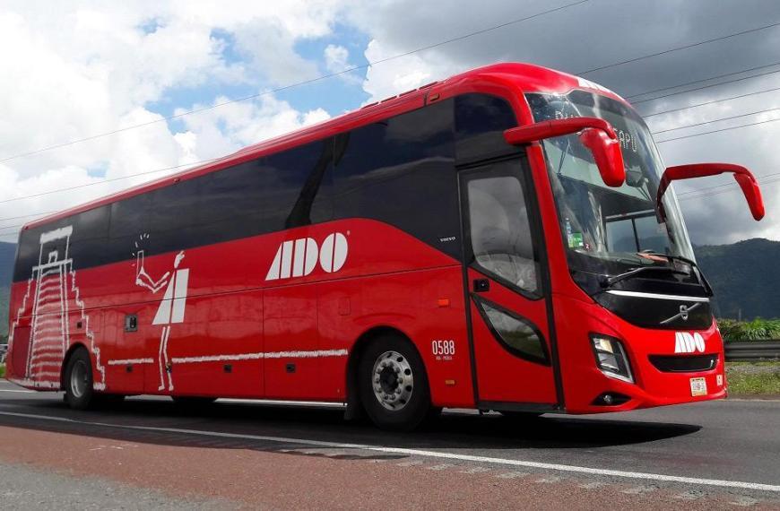 Mobility ADO terá novos ônibus Volvo