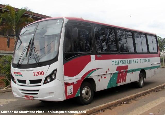 Transmariane 1200