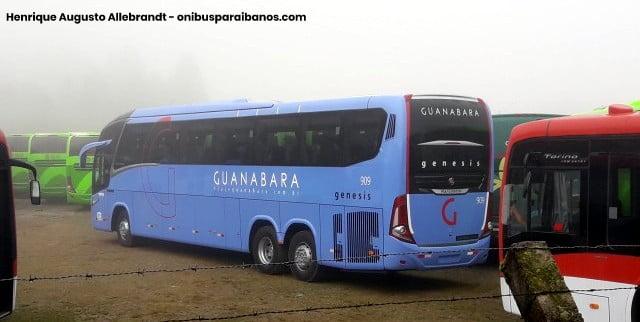 Guanabara New