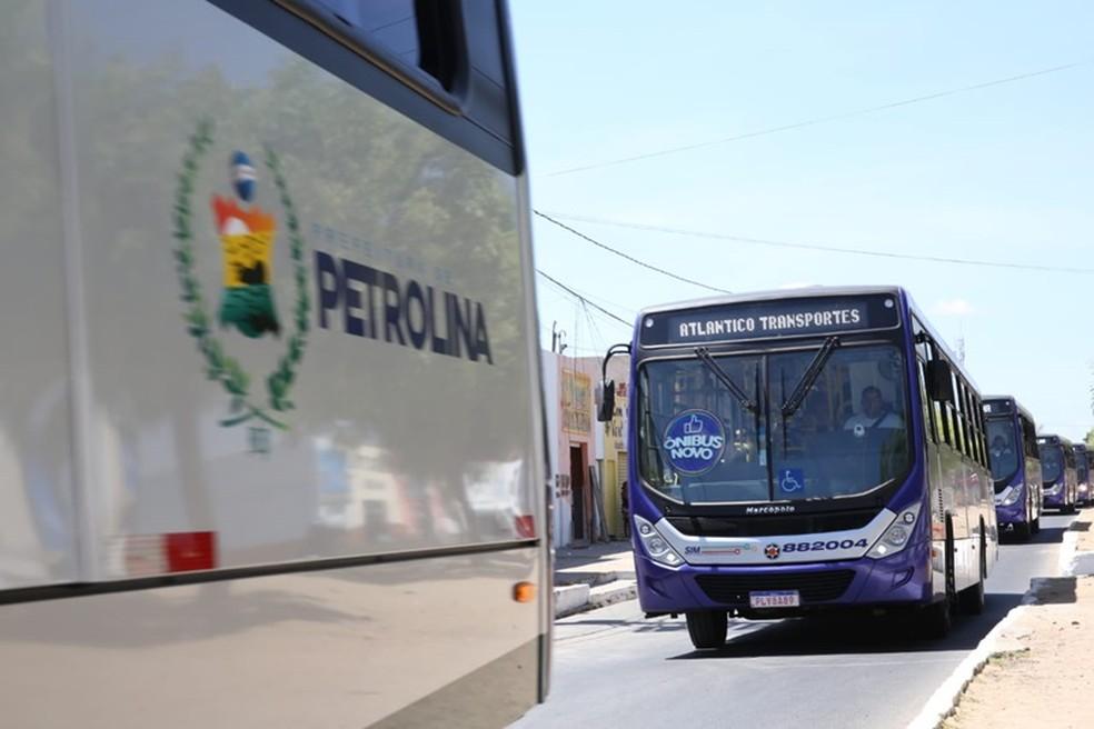 Com única passagem, usuários poderão circular de ônibus e barquinha entre Petrolina e Juazeiro