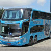 Progresso com novo serviço entre Pernambuco e a Bahia