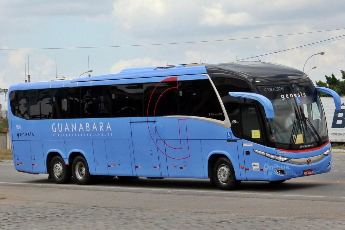 ANTT aprova mercados solicitados pela Guanabara de Marabá para destinos na Paraíba; Riodoce tem mercado entre Rio e São Paulo aprovado