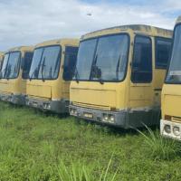 Conheça os 19 ônibus que a Itapemirim irá leiloar amanhã