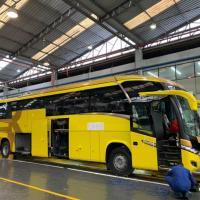 Real Bus renova a frota com o seu primeiro Paradiso New G7