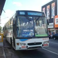 Os ônibus usados de São Paulo que fizeram parte da frota da Reunidas