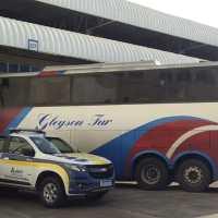 ANTT apreende 7 veículos em operação contra transporte clandestino na região metropolitana de BH; ônibus que saiu da Paraíba para São Paulo está entre os apreendidos