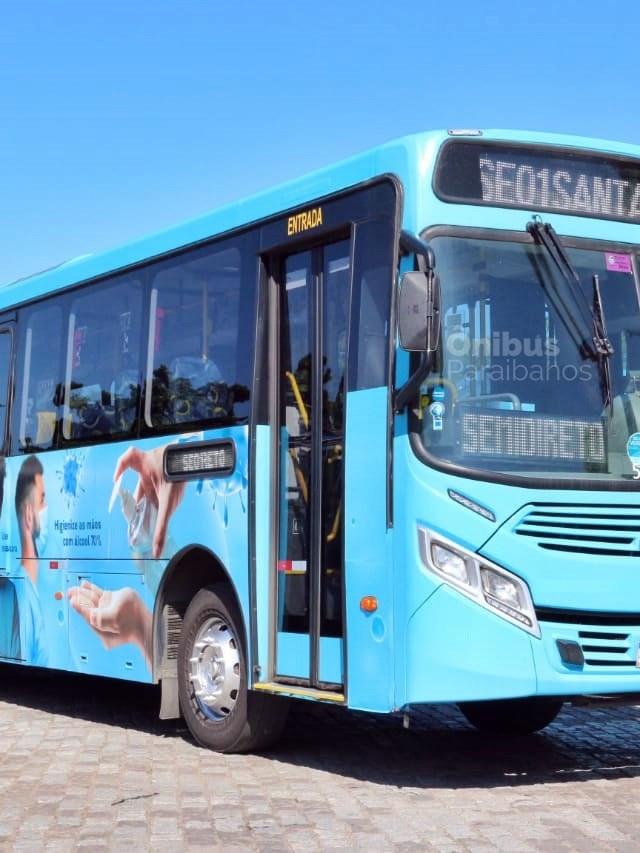 """Apache Vip da FAOL no """"Diretão"""" do BRT Rio"""