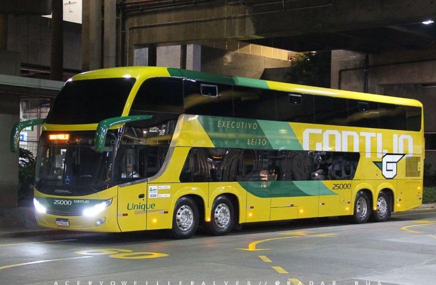 Gontijo abre vagas para 900 motoristas em todo o país