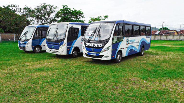 Tanguá terá três linhas gratuitas de transporte municipal