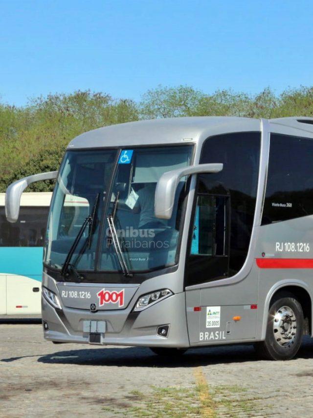 Vissta Buss 360 da 1001