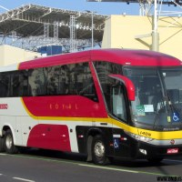 Mercedes-Benz anuncia FleetBoard para os ônibus brasileiros no Salão IAA de Hanover