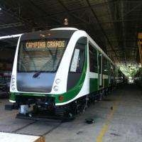 STTP anuncia possibilidade de implantação de VLT em Campina Grande