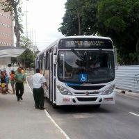 Nova mudança: Lagoa ganhará nova faixa para ônibus
