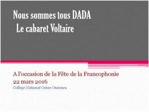 Francofonie 1