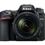 【デジカメ】Nikonが新製品D7500を発表