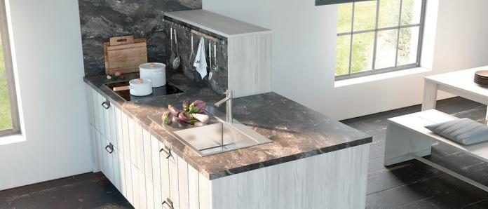Important preliminary considerations for an island kitchen