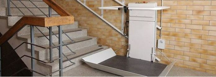 Practical help for wheelchair users