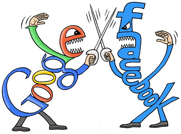 Will Google+ Beat up Facebook I Don't Think So