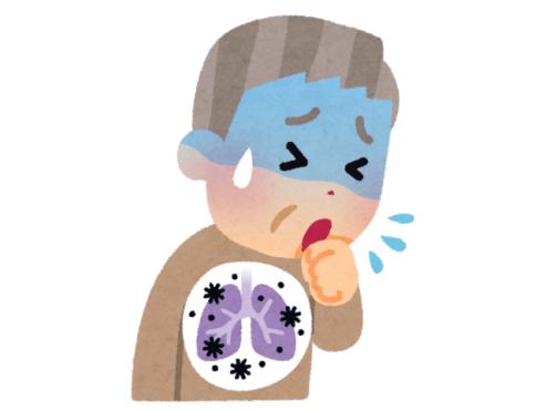 「肺炎」の画像検索結果