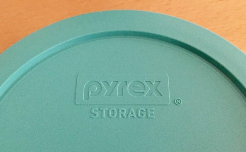 コストコでパイレックスのガラスストレージコンテナ8ピースセットを買ってみた