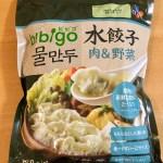 bibigo ビビゴ 水餃子
