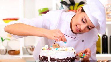 Photo of Интернет викторина про пироги и торты