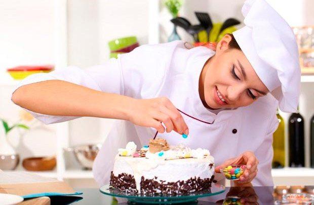 интернет викторина про торты