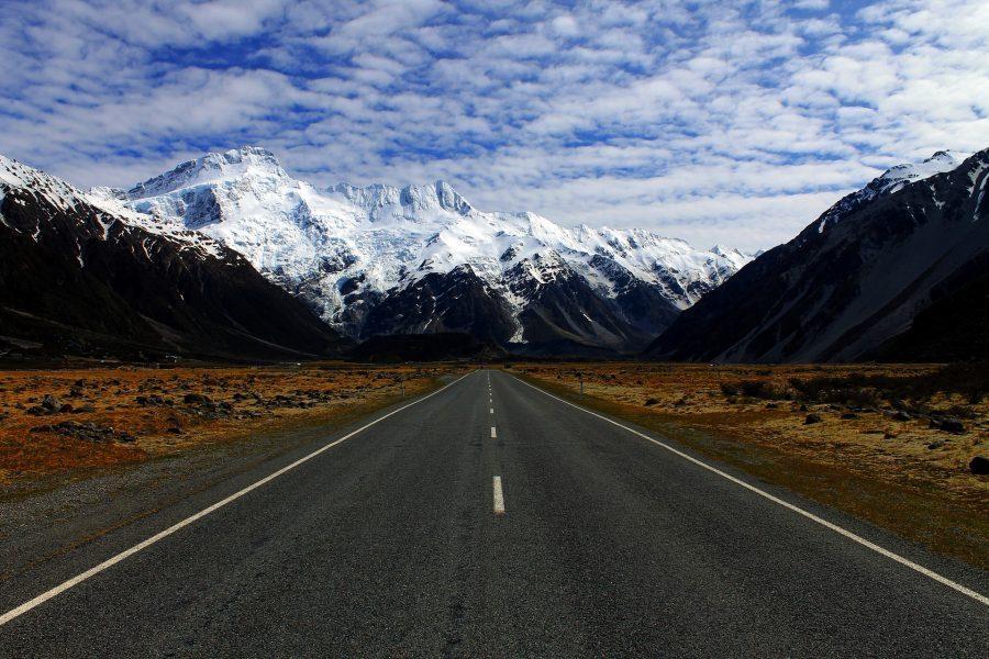 Nouvelle-Zelande-Mont-Cook