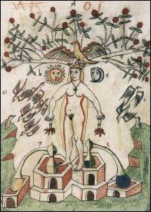 La donna della Stella dei Tarocchi