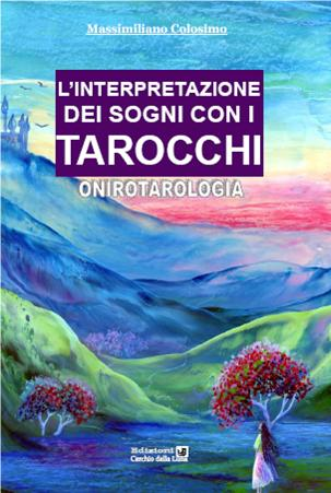 copertina libro onirotarologia